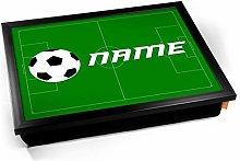 KICO Football Personalised Childrens Name