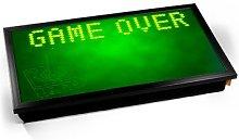 KICO Game Over Gaming Cushioned Bean Bag Laptop