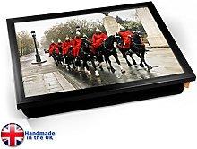 KICO Horse Guards London Cushioned Bean Bag