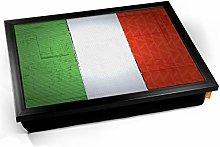 KICO Italy World Cup Flag Cushioned Bean Bag