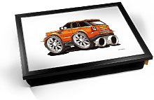 KICO Koolart Cartoon Caricature Style Range Rover