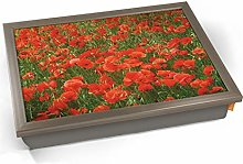 KICO Poppies Red Flower Poppy Field Remembrance