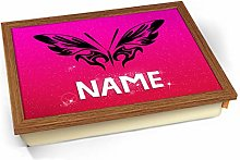 KICO Tribal Butterfly Personalised Childrens Name