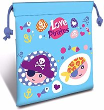 Kid Licensing Bento Boxes - Household Food Carrier