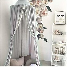 Kid Princess Baby Bed Canopy Bedcover Mosquito Net