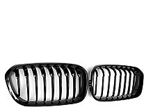 Kidney Replacement Front Grill, for BMW F20 F21