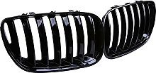 Kidney Sport Grilles Hood Grill ,for BMW E53 X5
