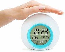 Kids Alarm Clocks, Wake Up Digital Clocks for