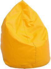 Kids Bean Bag - Orange