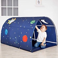 Kids Bed Tent for Boys Girls,Children Play Tent