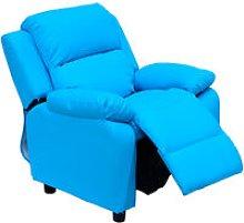 Kids Children Recliner Lounger Armchair Games