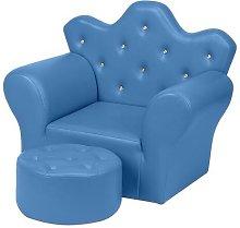 Kids Children Sofa Seat Armchair Lounger Couch