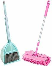 Kids Cleaning Set, Kid's Mini Housekeeping