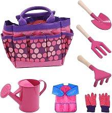 Kids Gardening Tool Set, Kids Garden Tool Set,