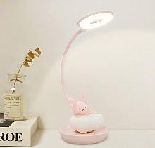 Kids LED Desk Lamp Reading Light with Eye