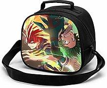 Kids Lunch Bag, Cool My Hero Academy Reusable
