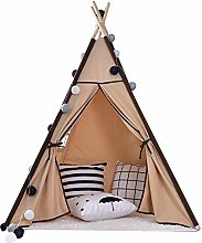 Kids Play Tent Foldable Playhouse Classic Indian