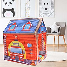 Kids Play Tent,Newest Playhouse Pop Up Tent for