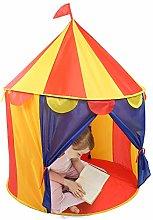 Kids Play Tent,Portable Foldable Freestanding Kids