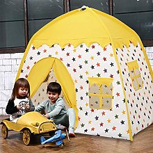 Kids Pop Up Play Tent For Indoor & Outdoor, The