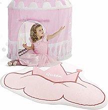 Kids Rug Ultra Soft for Nursery Children Room Baby