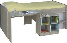 Kidsaw - Pilot Cabin Bed Elm