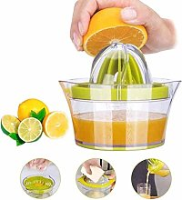 Kikier Manual Citrus Juicer, Multifunctional