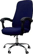 KiKiYe Office Chair Cover - Universal Stretch Desk