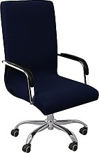 KiKiYe Stretchable Waterproof Office Chair Cover,