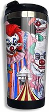 Killer Klowns from Outer Space! Vacuum Insulated