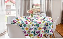Killingly Tablecloth Happy Larry