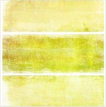 Killough Colour Harmony Yellow Uni 192cm x 192cm