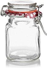 Kilner Square Spice Jar 70ml (788440)