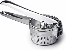 Kilo M143 Deluxe Potato Ricer, Chrome-Boxed