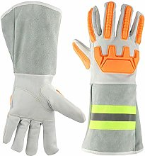 KIM YUAN Extreme Heat/Fire Resistant Gloves
