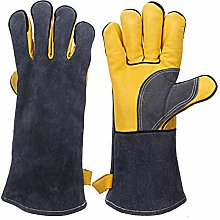 KIM YUAN Extreme Heat & Fire Resistant Gloves