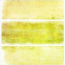 Kimberlin Colour Harmony Yellow Uni 288cm x 288cm