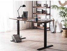 Kimesville Height Adjustable Standing Desk Ebern