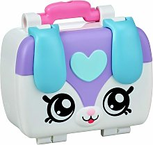 Kindi Kids Puppy Petkin Lunch Box