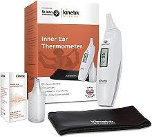 Kinetik Wellbeing Inner Ear Thermometer