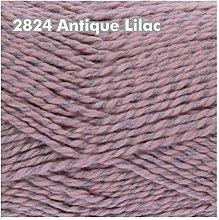King Cole Finesse Cotton Silk DK 2814 Antique Lilac