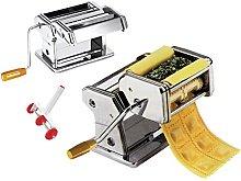 KING HOFF Pasta Machine Ravioli Maker Spaghetti