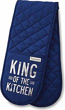 King Of The Kitchen Double Oven Glove