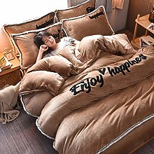 king size duvet covers,Winter thick and warm baby