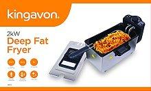 Kingavon DFF1 Deep Fat Fryer