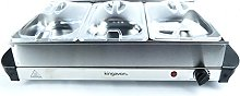 Kingavon Electric Buffet Server and Food Warmer -