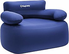 KingCamp Inflatable Chair Camping Inflatable Sofa