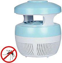 KingNew Mosquito Killer USB LED Lampe AntiMos Kito