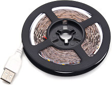 Kingso - 2M Tv Band Flexible Light Tape 2835 Smd