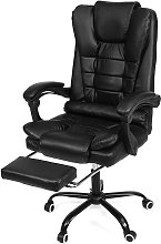 Kingso - Massage Office Chair Gaming Racing Chair